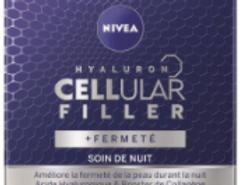 Nivea visage cellular anti-âge nuit 50ml