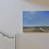 Sivan Farber, Untitled, 2018, oil on linen