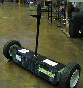 anubis retired robot combat