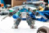 humanoid robot autonomous champion riobotz