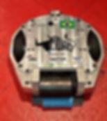 touro middleweight combat robot drumbot