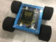 minotaur battlebots robot combat riobotz drumbot