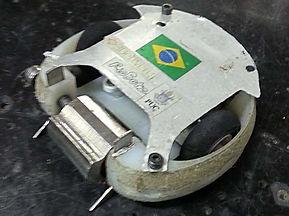 pico touro drumbot insect combat robot riobotz