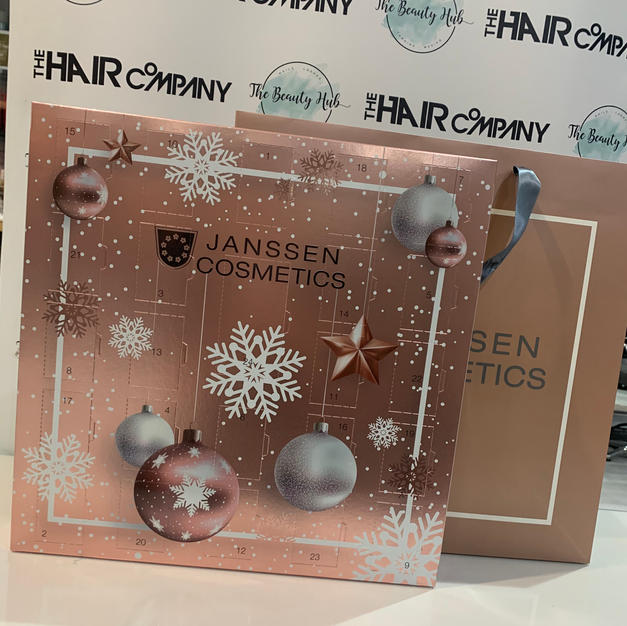 Ampoule Advent Calendar £46
