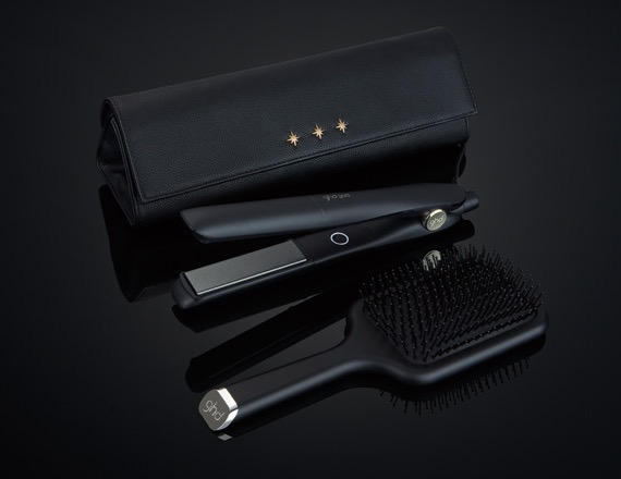GHD Gold Straightener Set £139
