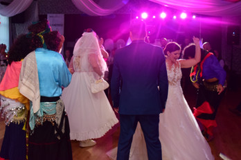 Svadba na Bystričke