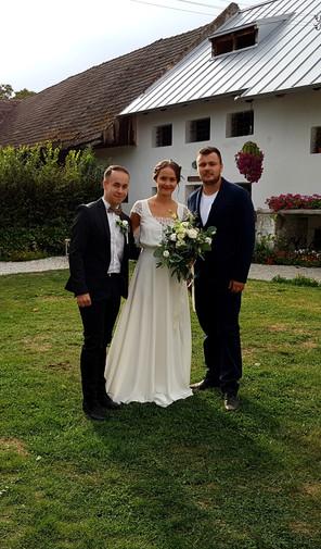 svadba na dedine