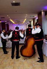 Svadobný hudobníci - živá hudba na svadbe