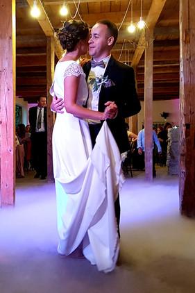 Svadba snov v Bošaci