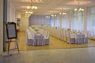 svadobná sála Turčianske Teplice