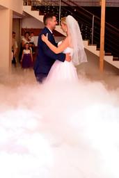 Tanec v oblakoch Turčiansky dvor