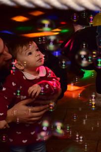 Bublinky pre deti a dospelích
