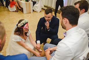 profesionálny svadobný DJ a moderátor