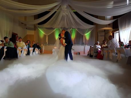 svadba v kultúrnom dome