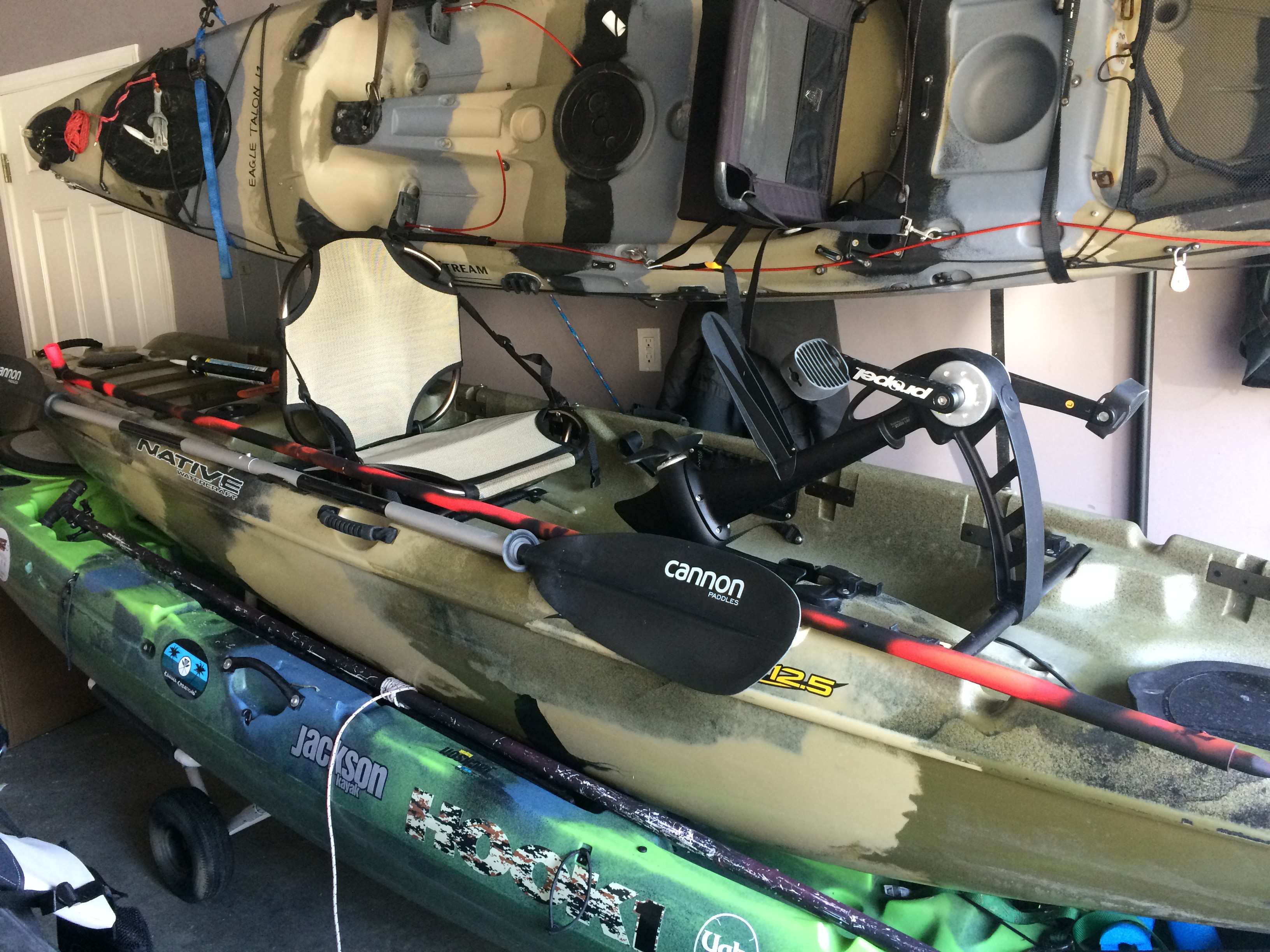 Kayak Fishing 101