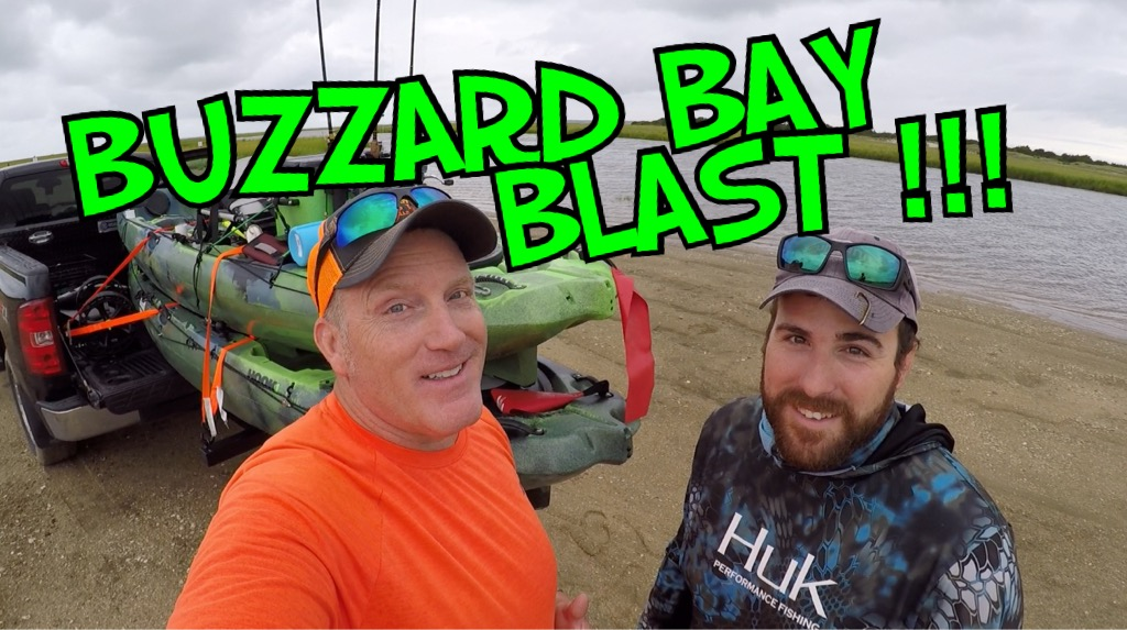Buzzard Bay Blast