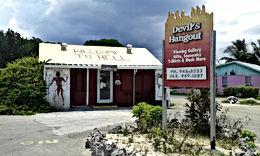 Hell Cayman Islands Amvivo