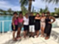 Testimonials Cayman Islands Clarks tour