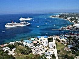 On Island Transfer Cayman Islands Clarks tour