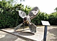 Wreck of Ten Sails Cayman Islands Amvivo