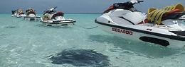 Stingray City Jetski Tour Cayman Islands Amvivo