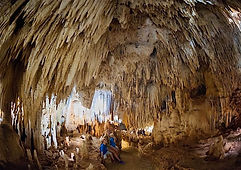 Crystal Caves Cayman Islands Amvivo