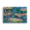 "Thumbnail: ""Water Lily"" 00.6 Canvas"