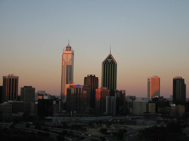 オーストラリア留学という「旅」