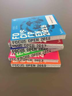 Jury Focus Open 2019