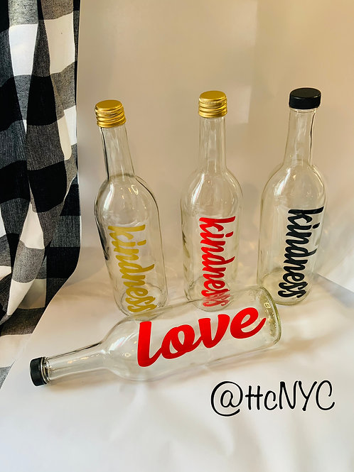 Personalized Bottle