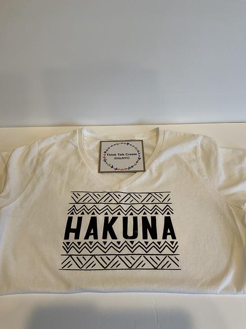 Hakuna Matching T-Shirt