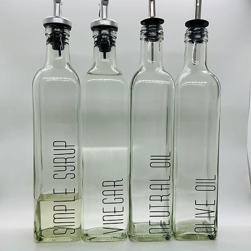Pantry Bottle