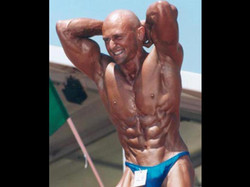 Adriano Marini Body Building