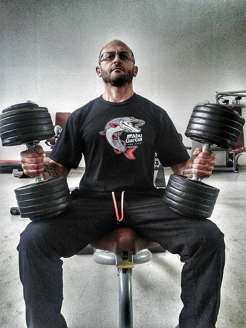 Adriano Marini Personal Trainer