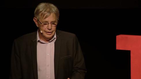 TEDx Canebière / Jean-Marc ELBHAR