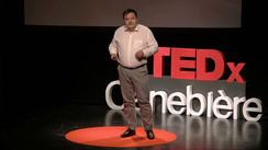 TEDx Canebière / Jean-Luc GACH