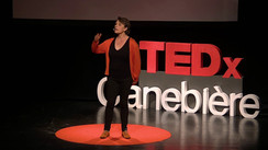 TEDx Canebière / Catherine SCHMIDER