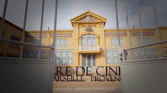 Marseille Provence Terre de Cinéma