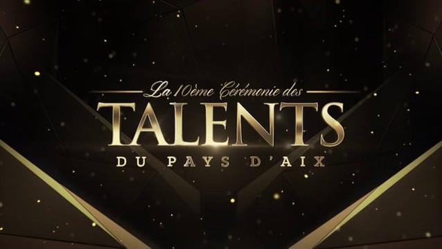 Les talents du Pays d'Aix 2015