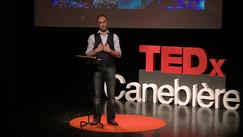 TEDx Canebière / Frédéric GAULT