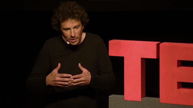TEDx Canebière / Pascal LORNE