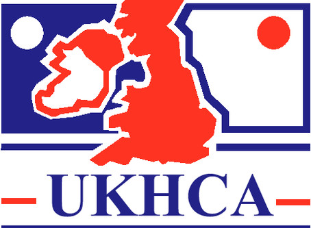 We're now members of UKHCA
