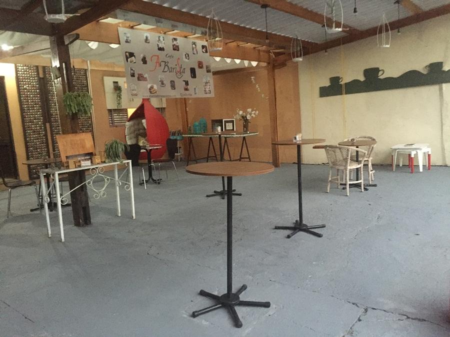 Cafeteria ABarista