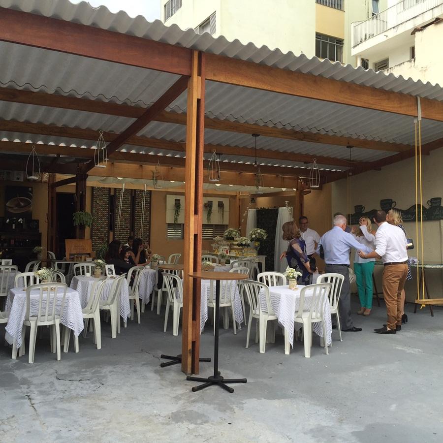 ABarista Café