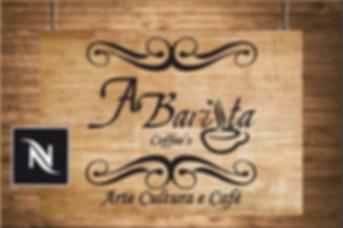A Baristas Cofee's Arte, Cultura e Café