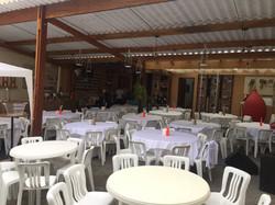 Casamento ABarista Café