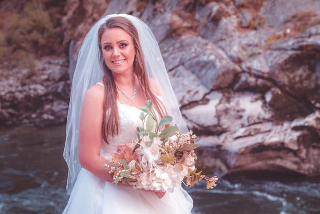 Kristen Bridal