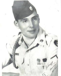 Family veteran