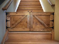 Stairway Gate
