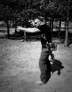 range time in special forces